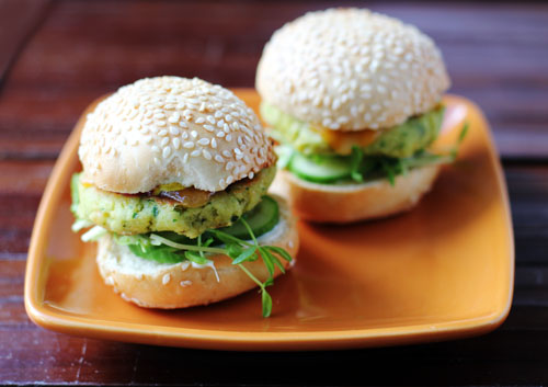 Friday Food \ Mini Food