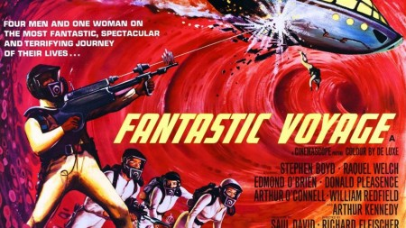 fantastic voyage 2 essay The v-2 rocket was a wartime nazi ballistic missile and this lent the  the lead- off track, 'fantastic voyage', finds bowie in reflective mood,.