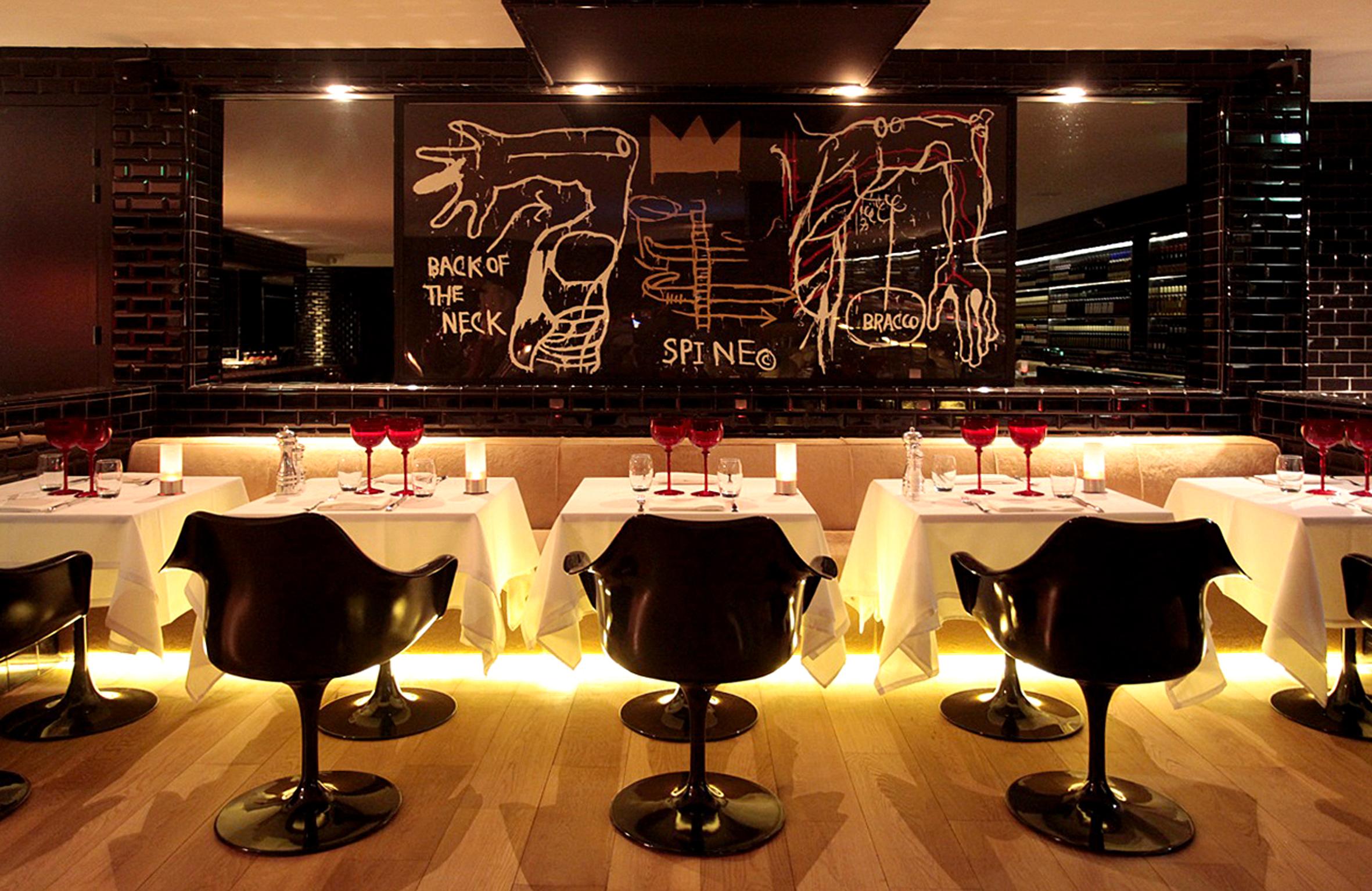 La gioia club vip room paris blendbureauxblendbureaux for Design vip chambre mario jean