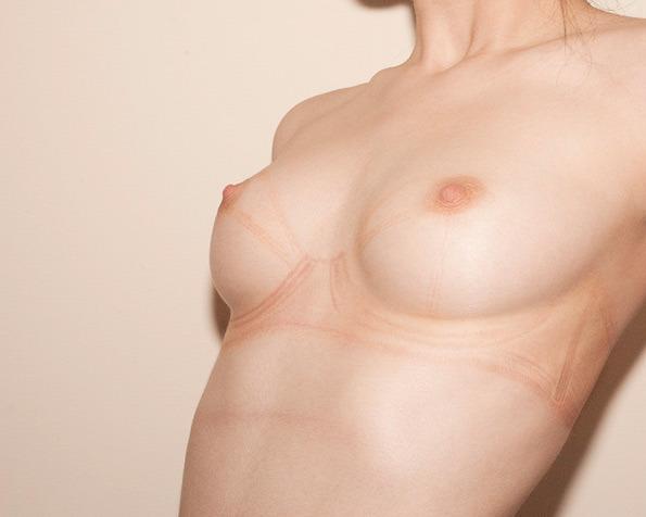 фото груди маленькой