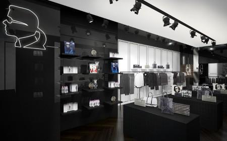 KARL store Amsterdam_1
