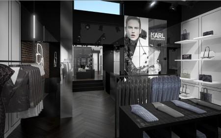 KARL store Amsterdam_2