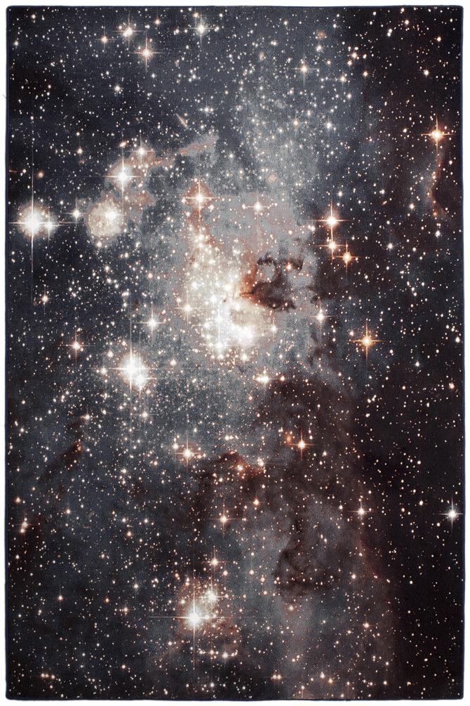 galaxy carpet machine