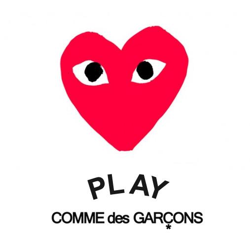 cdg play converse blendbureauxblendbureaux. Black Bedroom Furniture Sets. Home Design Ideas