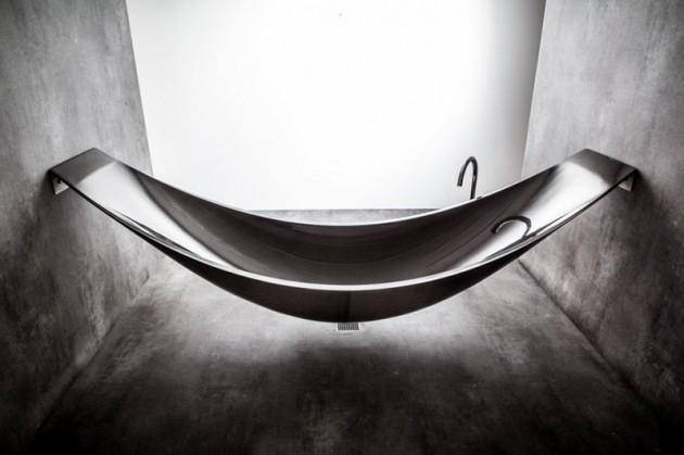 hammock bathtub blendbureauxblendbureaux