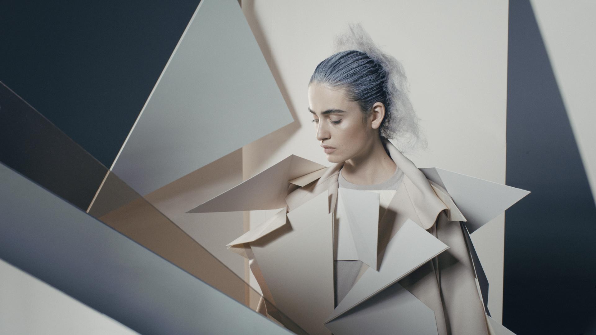 The future of fashion design 77