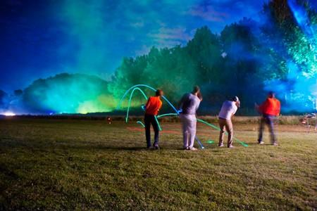 BLEND\BUREAUX - Warsteiner-night-golf - 2