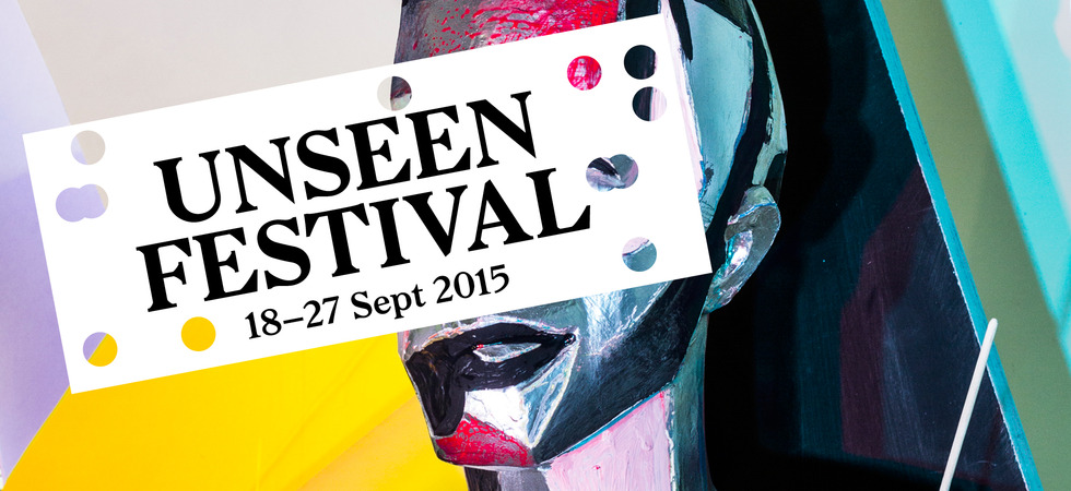 COME SEE THE UNSEEN CELEBRATION OF PHOTOGRAPHY