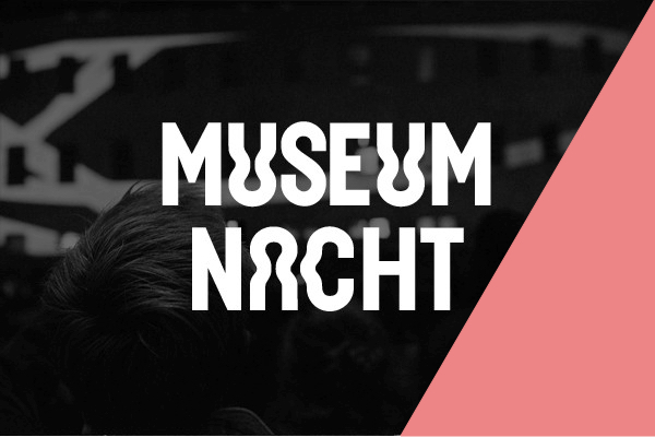 MUSEUMNACHT 2015, A CURATED ROUTE BY BLEND