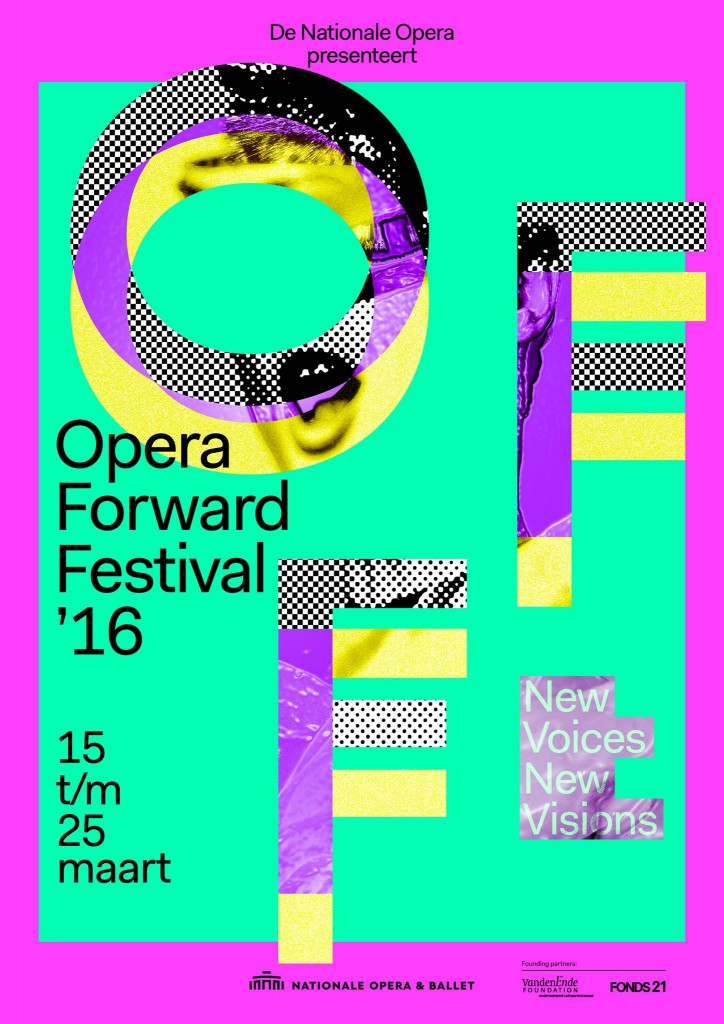 SAVE THE DATE, GO TO THE OPERA THIS WEEK