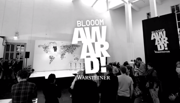 BLOOOM AWARDS – CALL FOR ARTISTS!