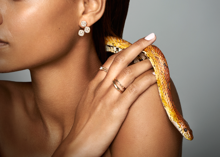 House of Eléonore the sustainable and innovative jewelry brand